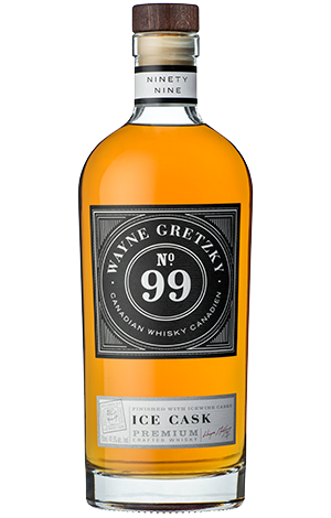 Ice Cask Whisky