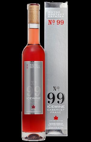 No.99 Cabernet Franc Icewine 2016