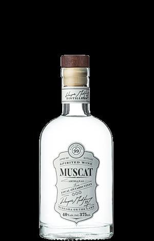 Muscat Artisanal Spirited Wine