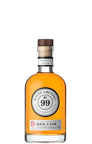 Red Cask Whisky 375 mL