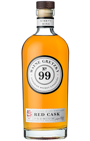 Red Cask Whisky 750 mL