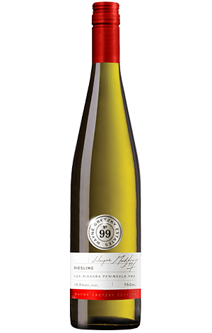 No. 99 Riesling 2017