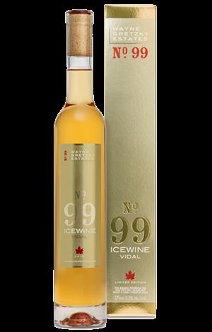 No. 99 Vidal Icewine 2017