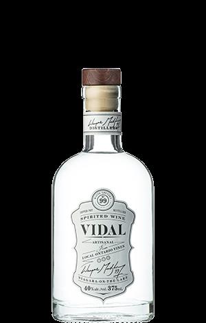 Vidal Artisanal Spirited Wine